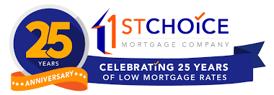 1st Choice Mortgage